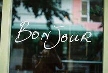 Bucket List / by Heureux Pour Tourjours