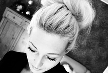 Hot Hair / by Gabriella Scaringe