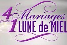 """4 mariages pour une lune de miel / --- Bonjour à tous, Avis aux futurs mariés ---  Pour tous les futurs mariés qui se marient courant de l'année 2014 et qui souhaitent participer à l'émission sur TF1 """"4 mariages pour une lune de miel"""", merci de bien vouloir me contacter en message privé, par téléphone ou par mail.  N'hésitez pas à partager l'information autour de vous  A très vite!!! By Wedding Lyly's"""