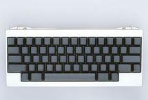 Minimal Keyboards