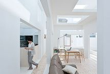 Interior Design / by Erling Weinreich
