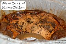 Crockpot / by Sissy Mcwalters
