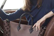 Handbag / My handbag