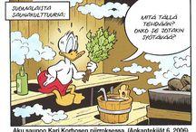 Suomalainen saunakulttuuri