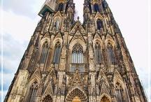 Köln - Cologne, Germany