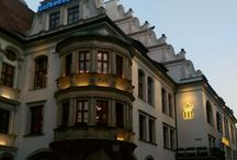 Breweries in Munich