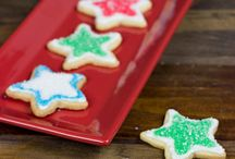 Christmas cookies / by Betty Struble