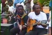 Ghana in video