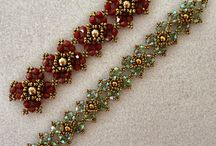 BEADING: Bracelets