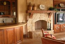 Fireplace redo ideas