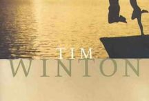 Tim Winton