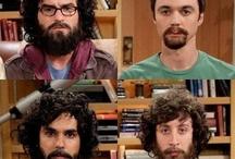 Big Bang Theory <3 / TV / by Kara Myers