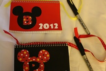 Disney ideas..... :) / by Misty Jarvis