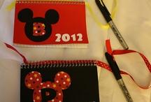 Disney ideas..... :) / by Misty Jarvis