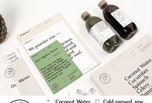 Food & Beverage Branding
