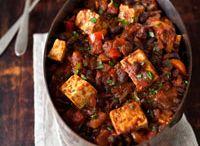 My Favourite Veggie Chillis / Vegetarian & Vegan Chilli Recipes
