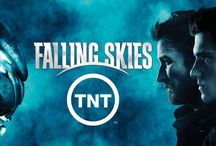 Falling Skies / The TNT hit drama sci fi series.