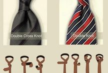 Ties and Knots
