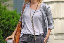 Drew Barrymore Style