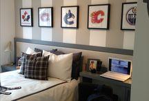 Liam's room