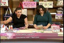 Videos / by Sebastiana Maximiano dos Santos