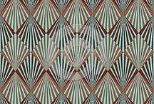 – Patterns