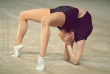 contorcionista girl