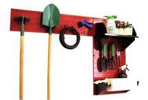 Garage & garden Storage