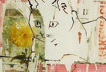 arte e illustrazioni