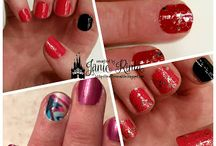 DIY Nail & Beauty Ideas / Who doesn't love DIY ideas that can save you a fortune.  Well that is what you will find here.