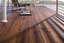 Wooden Floorings Ideas