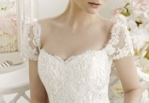 Wedding Dress - Avenue Diagonal 2015 Collection / Finding the perfect dress for the perfect day is now much easier. Avenue Diagonal Wedding Dresses available now on www.butterflycode.ro
