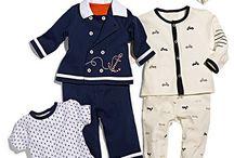 roupa de nene