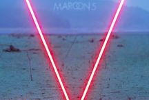 Maroon 5 / it is about Maroon 5 because much I love them .