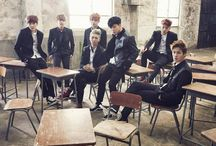 Bangtan Sonyeondan (방탄소년단) ♡ / Bulletproof Boy Scouts, also known as BTS/Bangtan Sonyeondan! they're so Amazing! ♥ ♥