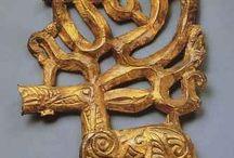 İskit sanatı - Scythian art