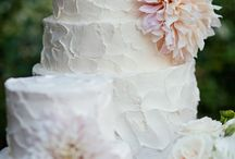 Wedding Cake Ideas for the Coordinator