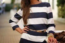 roupas inspiração
