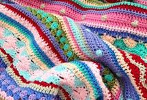 AS we go blanket