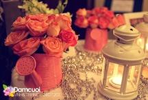 Vinh & Trang Wedding Flowers