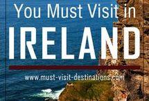 #irland, muss ich sehen
