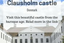 Visit Denmark / Beautiful places to visit in Denmark