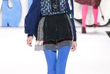In Style: Anna Sui / by Elaine Joyce Kochoa