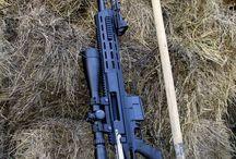 DXL-3 Longstrike / #guns #weapons #lobaev