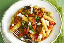 ret lækkert / Opskrifter og inspiration til ret lækker vegetarisk og vegansk mad :))