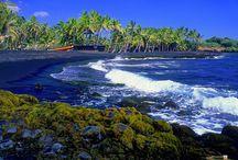 Big Island / by Lisa Jowell