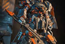 Gundammen