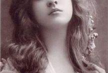 siyah beyaz fotoğraflar, portreler