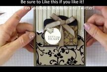 DIY Greeting Cards & Tags & Altered Art / by Sammi Janey