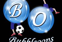 Bubbleoops / Balon Futbolu